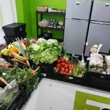 Kampf gegen die Lebensmittelverschwendung