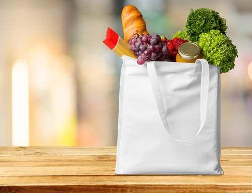 Foodsaving rettet Lebensmittel